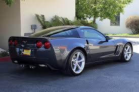 chevy corvette 2013 2013 used chevrolet corvette 2dr coupe grand sport w 1lt at