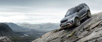 discovery land rover 2018 2018 land rover discovery svx price release date