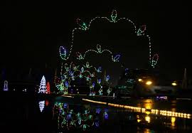 christmas lights eastern nc the 10 best christmas light displays in north carolina in 2016