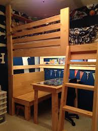 Bunk Beds Lofts Bedroom Makeovers Custom Bunk Loft Beds Page 2