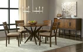 najarian adriana round dining table furniture market austin texas
