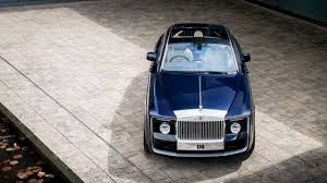 cars of bangladesh roll royce rolls royce says sweptail likely the most expensive new car ever