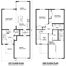 2 storey house plans floor plan for two storey house high quality simple 2 story house