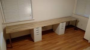 new 12ft maple butcher block desk and pc setup album on imgur new 12ft maple butcher block desk and pc setup