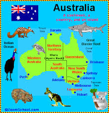 australia the facts oh sew rosy