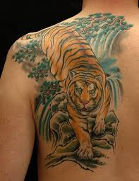 24 best detroit tigers tattoos images on tiger great tigers by