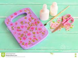 Diy Kitchen Decor by Small Stuffed Hearts Decor Hearts Made Of Felt Thread Felt