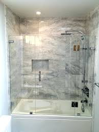bathroom surround ideas glass tub enclosure seoandcompany co