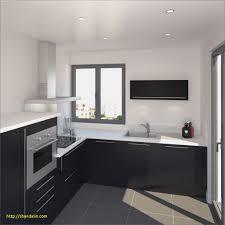 meuble de cuisine noir cuisine laquée inspirant meuble cuisine noir laqué unique