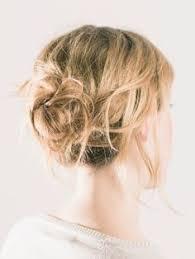 Hochsteckfrisurenen D Ne Schulterlanges Haar by Frisuren Für Dünnes Haar Brötchen Und Lässige Hochsteckfrisuren