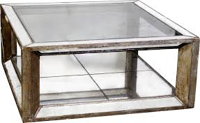 vintage square coffee table product 6834 jpg antique blue mirror coffee thippo