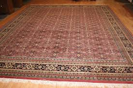 Area Rugs Nyc 12 X 14 8 Herati Area Rug Nyc Rugs Antique