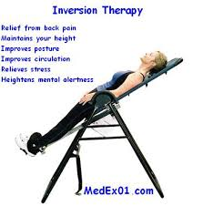 inversion therapy table benefits medical supplies knowledge base inversion therapy benefits