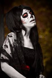 day of the dead makeup for halloween 54 best day of the dead images on pinterest sugar skulls dead