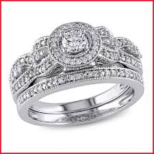 wedding sets for white gold wedding ring sets for and groom 228975 wedding