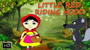 red riding hood big bad wolf grimm u0027s fairy tales