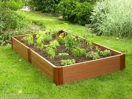What Type Of Wood For Raised Garden - wood for raised garden beds u2013 exhort me