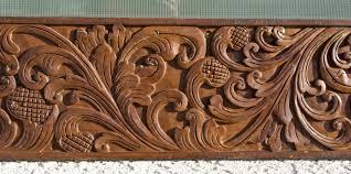 home design heart art red wood wall decor sculpture bubbletubes