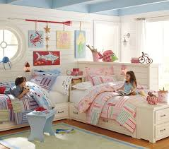 two bed bedroom ideas 62 best marine room for girl images on pinterest beach cottages