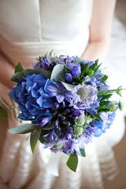blue flowers for wedding silk blue wedding bouquets flowers wedding photos pictures by