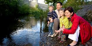 family family holidays in ireland discover ireland