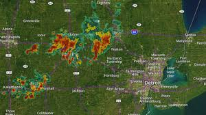 halloween city fenton mi severe thunderstorm warning canceled for southern genesee