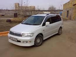 mitsubishi grandis 2010 mitsubishi chariot car technical data car specifications vehicle
