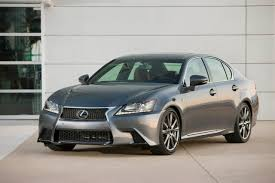 2016 lexus gs facelift rendered lexus gs f news and reviews autoblog