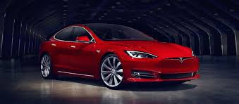 tesla model s u0026 x to launch in south korea in 2017 model 3 in 2018