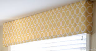 How To Make A Window by How To Make A Tailored Valance Cre8tive Designs Inc