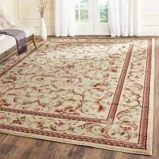 How Big Is A 3x5 Rug Safavieh Area Rugs Rugs The Home Depot