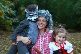 Grandma Halloween Costume Annual Halloween Costume Link Mom Creative