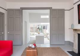 Interior White Doors Sale Plimsoll Road Highbury London N4 U2014 The Modern House Estate