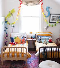 shared bedroom ideas for brother and sister toddler boy room small
