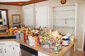 Organize Small Kitchen Cabinets How To Organize Your Kitchen Cabinets Kenangorgun Com
