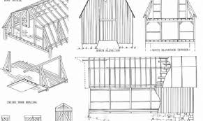 dutch barn plans pics photos gambrel barn plans dutch blueprints building house