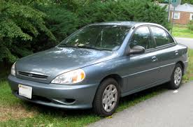2001 kia rio news reviews msrp ratings with amazing images
