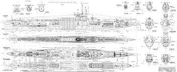 image gallery submarine drawings