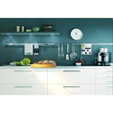 ustensiles cuisine inox barre porte ustensiles de cuisine inox de 40 à 100 cm rosle