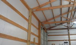 Insulation For Pole Barn Pole Building Insulation Question Insulation Diy Chatroom Home