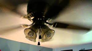 stop my ceiling fan from squeaking youtube