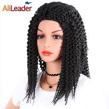 Curly Hair Braid Extensions by Online Get Cheap 18 Inch Curly Hair Extensions Aliexpress Com