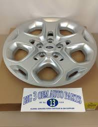 ford fusion hubcap 2010 ford fusion hubcap wheelcover great replacement 2009 2010 2011 oem