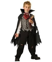 Vampire B Slayed Kids Halloween Costume Boys Vampire Costumes