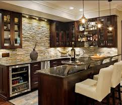 Basement Kitchen Ideas 34 Awesome Basement Bar Ideas And How To Make It With Low Bugdet