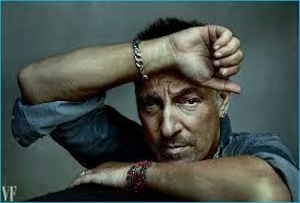 Vanity Fair Photographer Bruce Springsteen Covers Vanity Fair Talks New Music