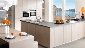 cuisine bois clair étourdissant cuisine bois clair avec cuisine bois clair moderne