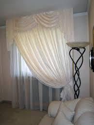tende con drappeggio tenda arricciata con mantovana milanese colombo tende