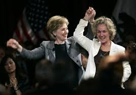 meet hillary clinton u0027s inner circle the queenmakers who won u0027t