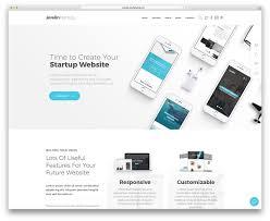 22 simple website templates html u0026 wordpress 2017 colorlib